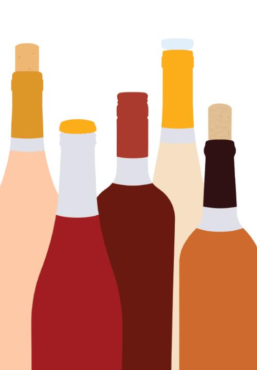 Жизнь слишком коротка, чтобы пить плохие вина