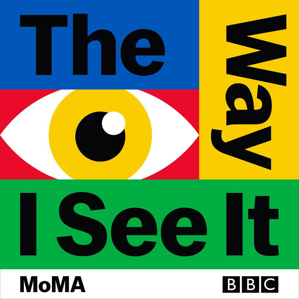 7 подкастов об искусстве и дизайне от кураторов МоМА и Британского Музея (фото 7)