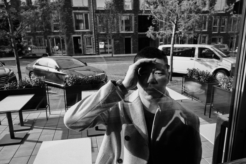 Актер Данияр Алшинов об артхаусе в Казахстане, культурном застое и своем образе (фото 17)