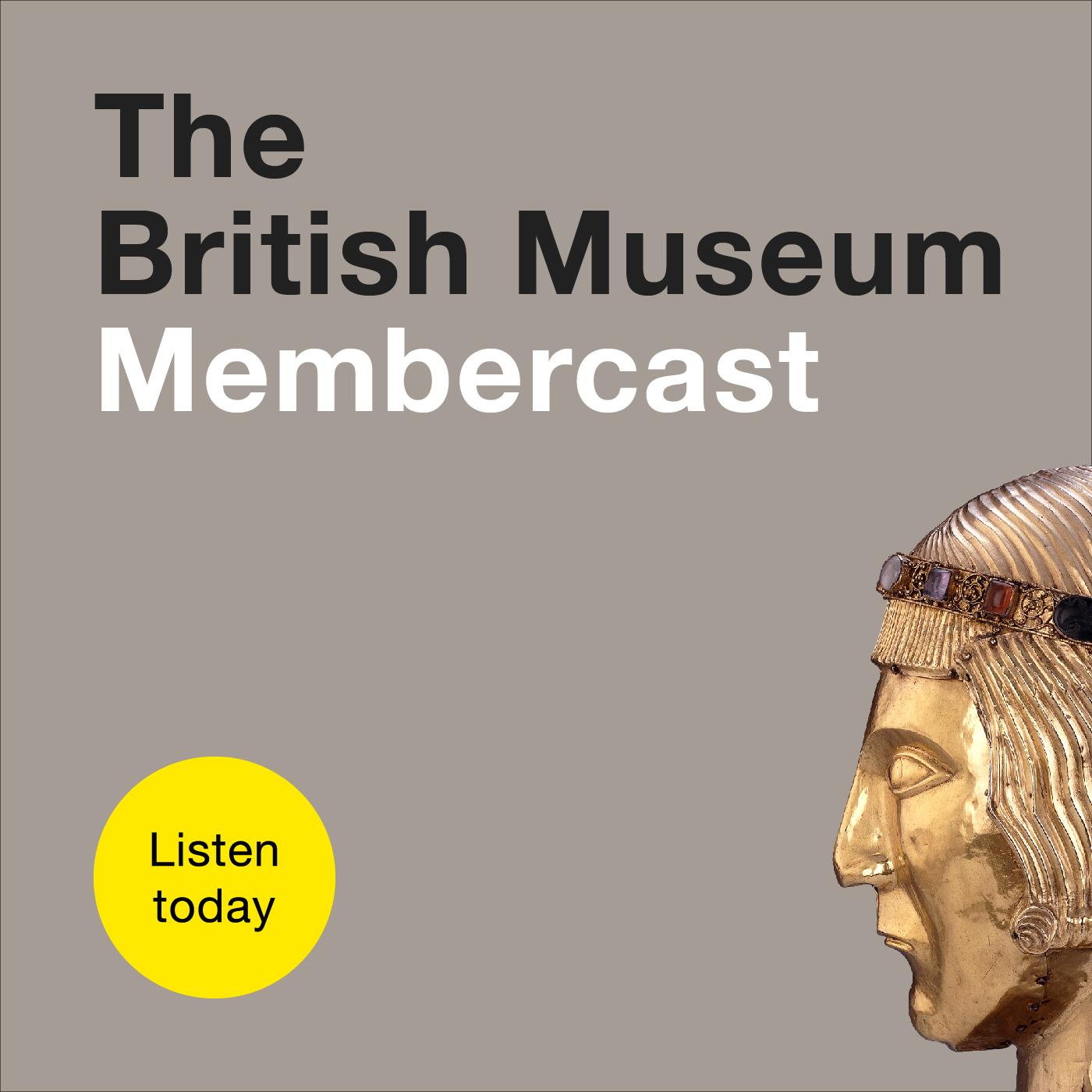 7 подкастов об искусстве и дизайне от кураторов МоМА и Британского Музея (фото 6)