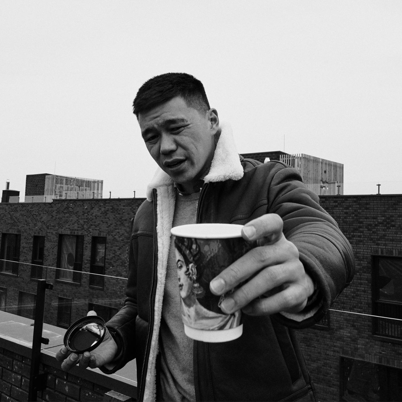 Актер Данияр Алшинов об артхаусе в Казахстане, культурном застое и своем образе (фото 32)
