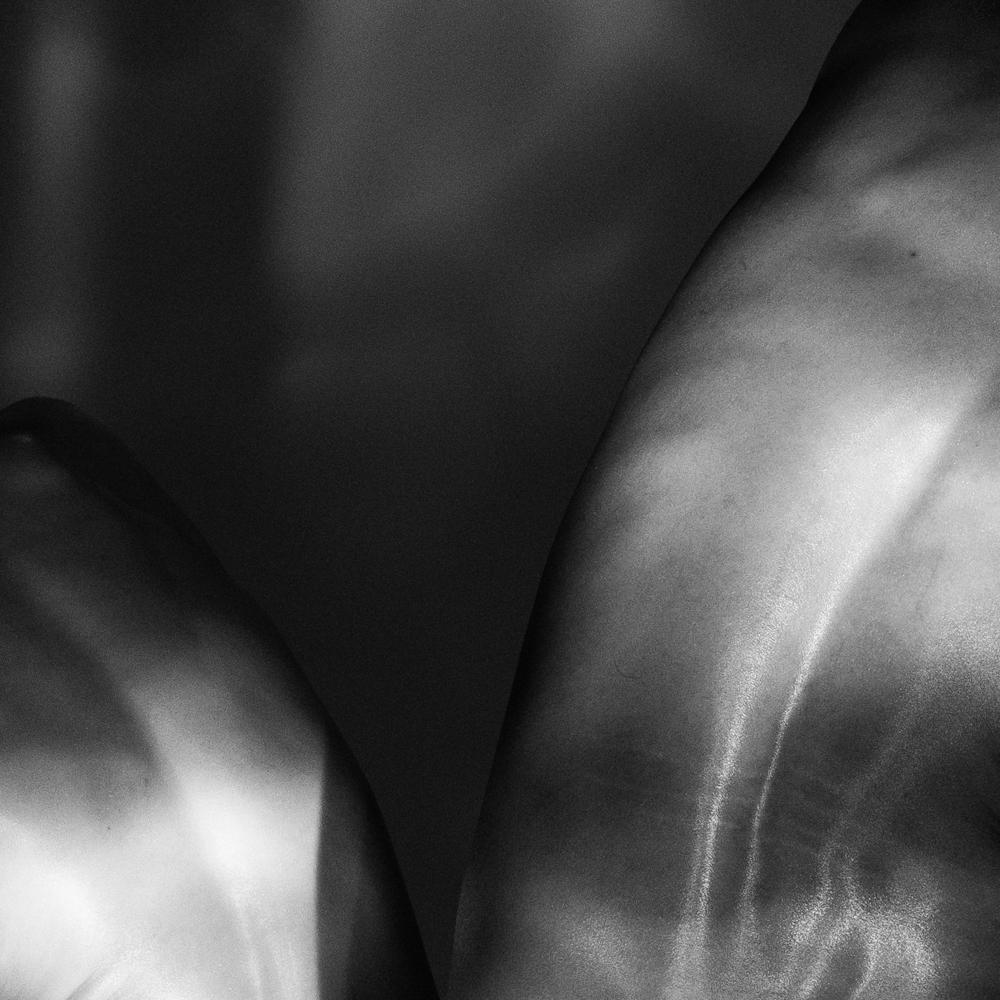 Ближе к телу: специальная съемка Louis Vuitton x BURO. (фото 12)