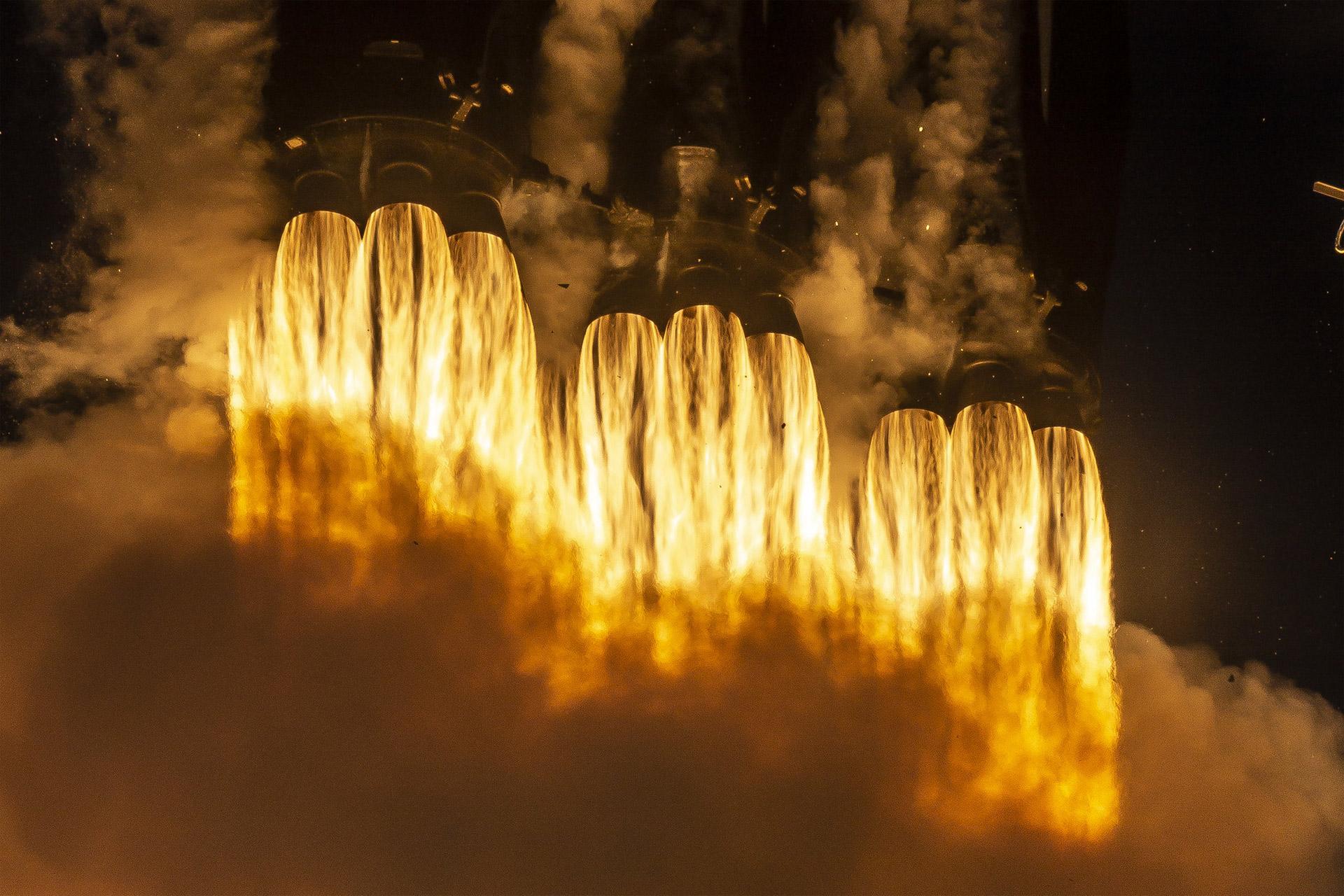 Новый космос миллиардеров (фото 1)
