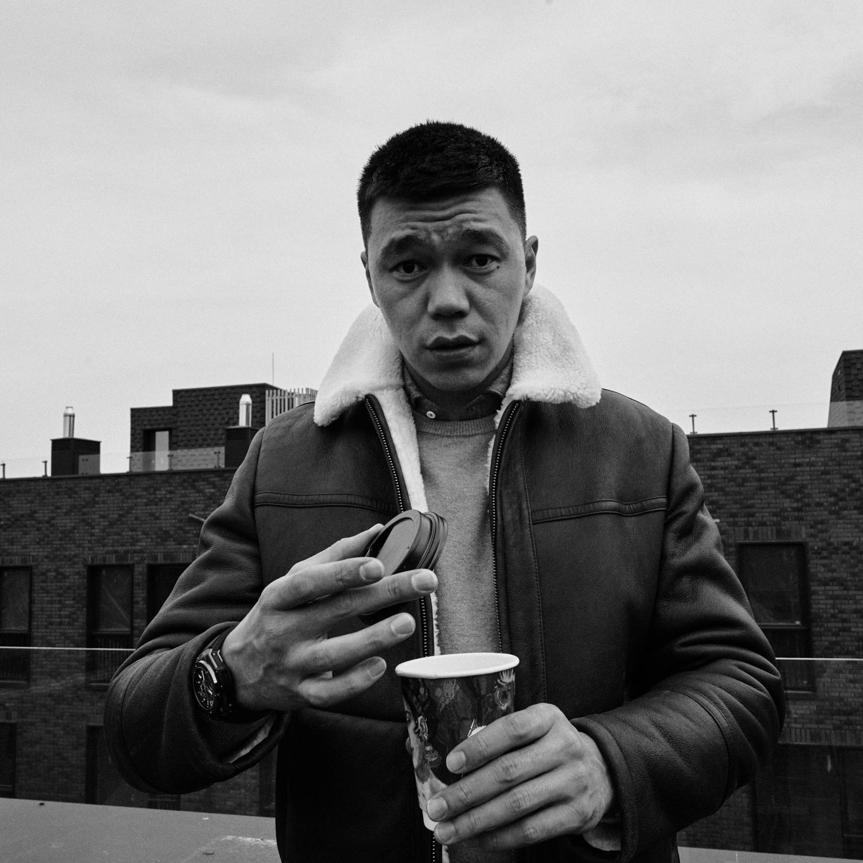 Актер Данияр Алшинов об артхаусе в Казахстане, культурном застое и своем образе (фото 33)