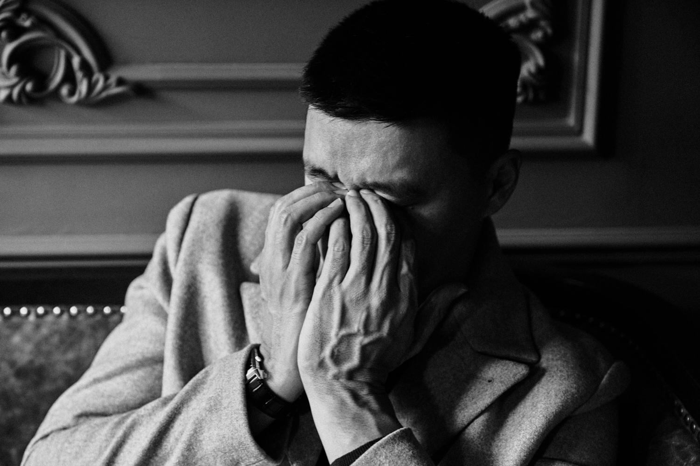 Актер Данияр Алшинов об артхаусе в Казахстане, культурном застое и своем образе (фото 20)