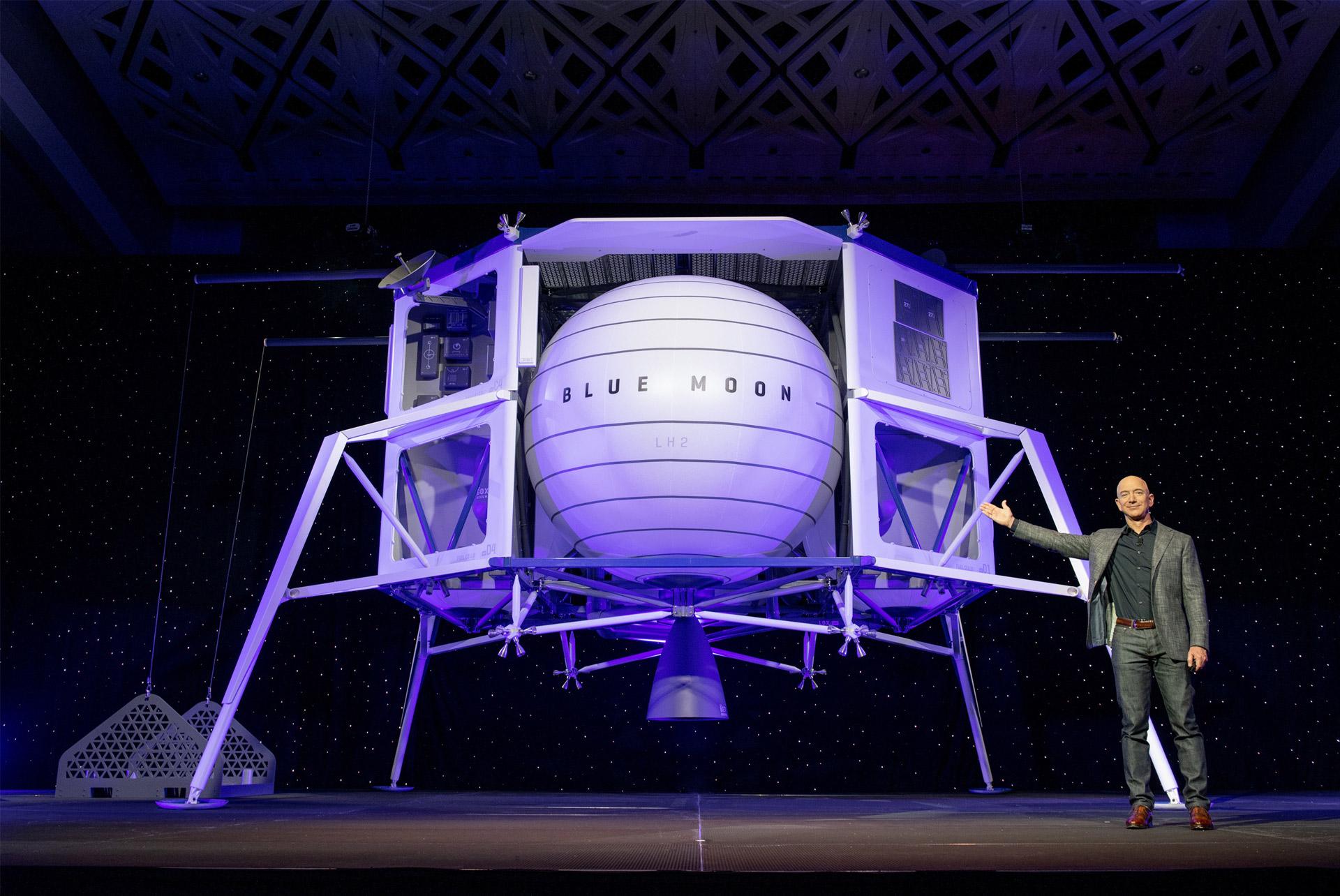 Новый космос миллиардеров (фото 5)