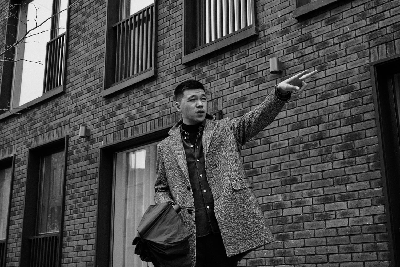 Актер Данияр Алшинов об артхаусе в Казахстане, культурном застое и своем образе (фото 36)