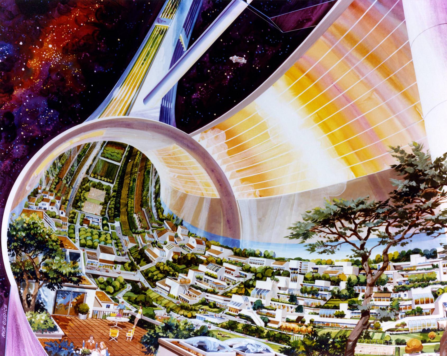 Новый космос миллиардеров (фото 6)