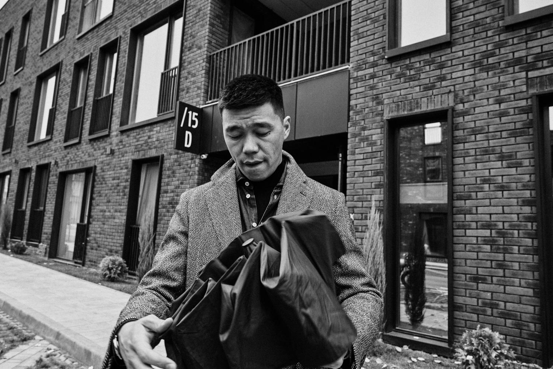 Актер Данияр Алшинов об артхаусе в Казахстане, культурном застое и своем образе (фото 37)
