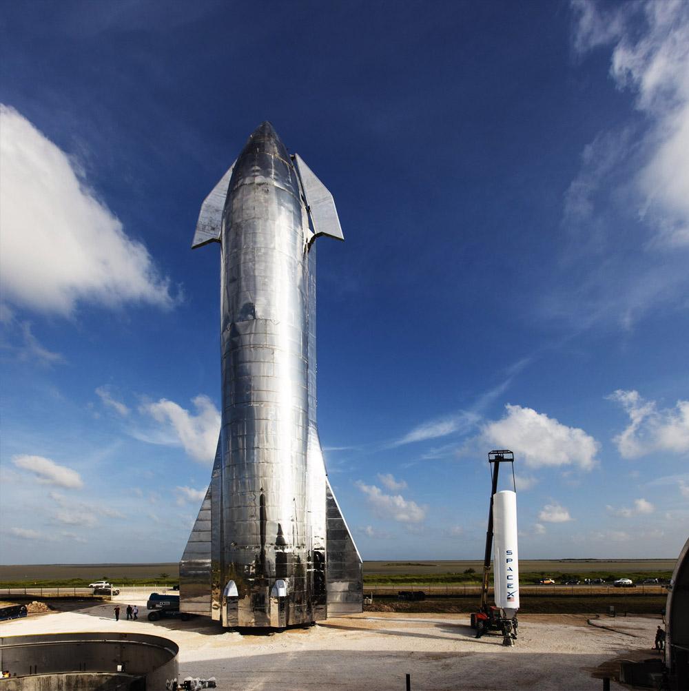 Новый космос миллиардеров (фото 4)
