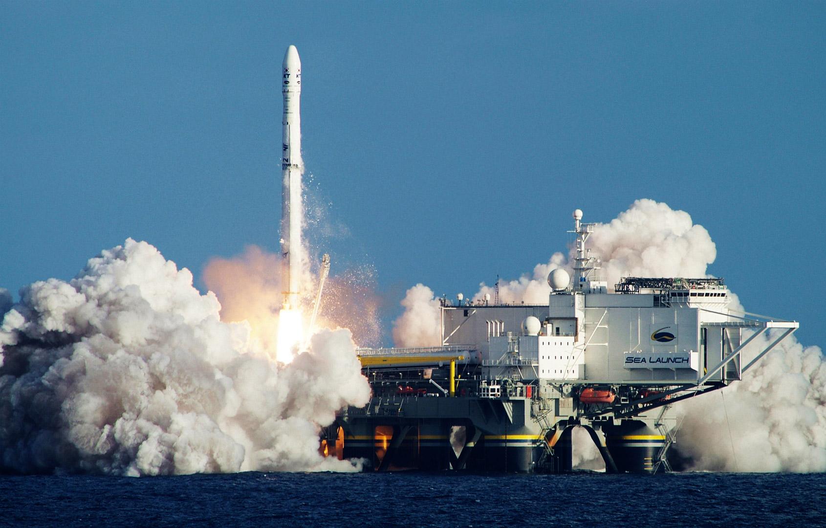 Новый космос миллиардеров (фото 2)