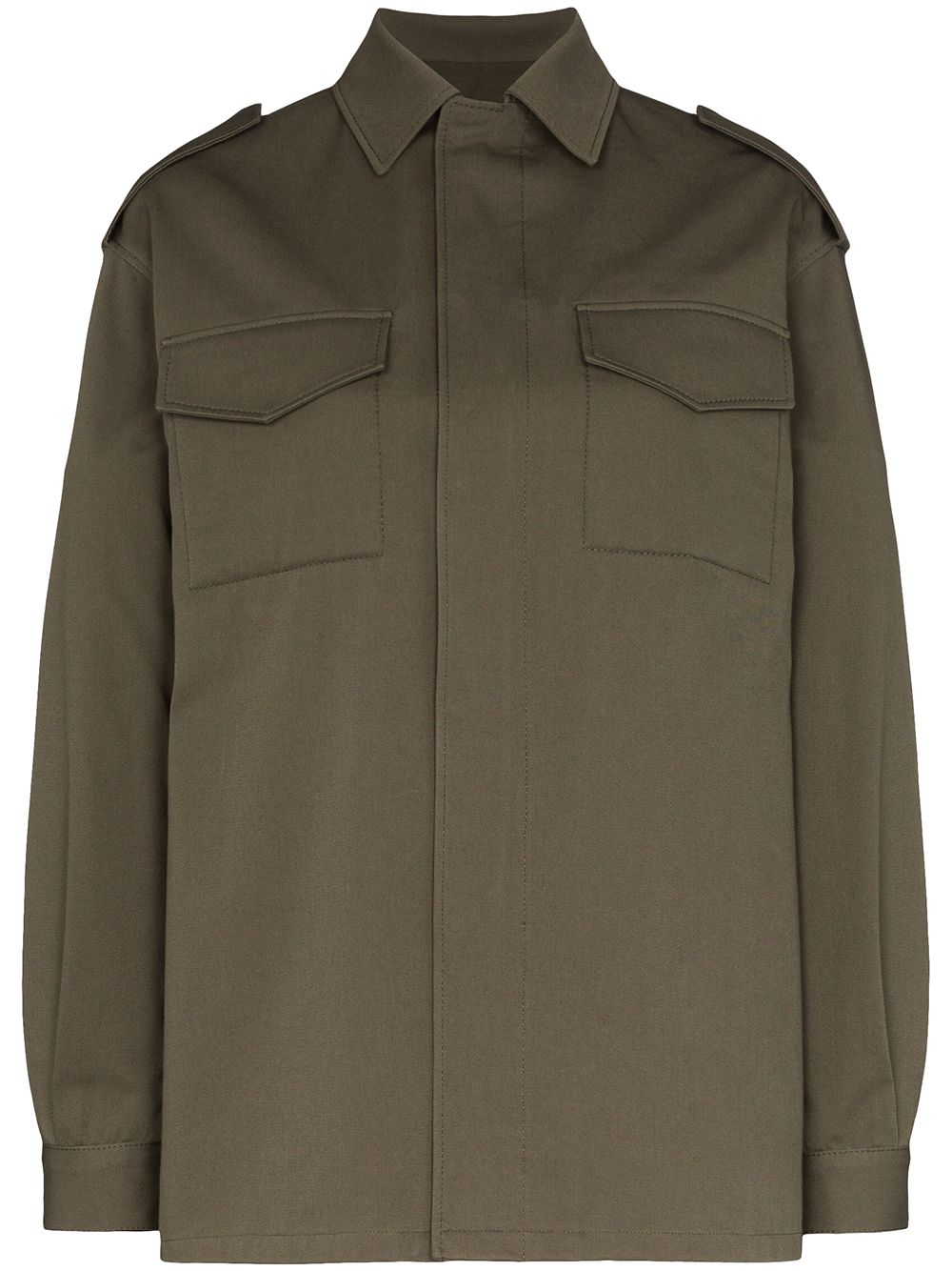Юу худалдаж авах вэ: Армийн стильтэй хөнгөн куртка (фото 5)