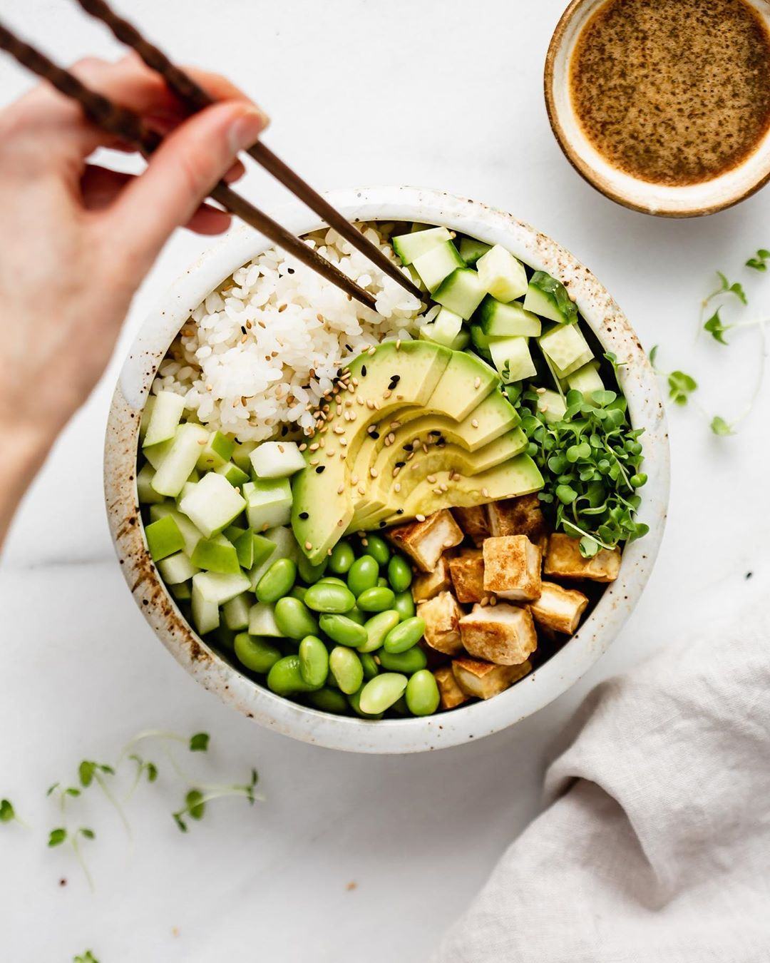 Эрүүл хооллолтын тухай хуучинсаг бодлыг тань өөрчлөх 5 Instagram (фото 6)