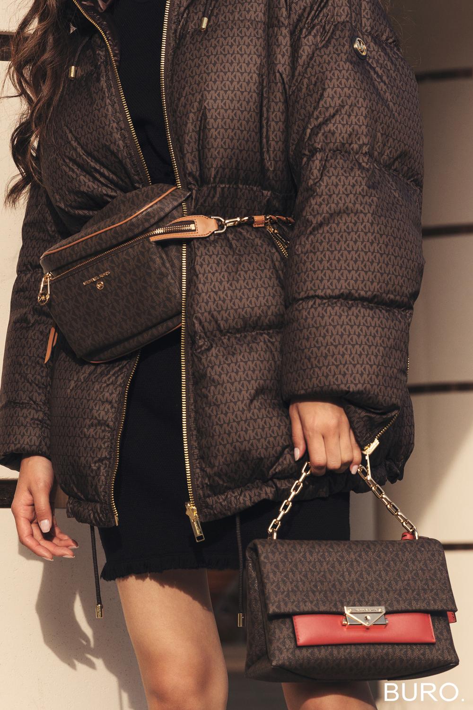 MICHAEL KORS x BURO - Их хотын намар. Эрх чөлөөтэй бүсгүй. Бохо глэм стиль (фото 19)