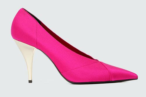 Хамгийн энгийн хувцсыг ч гайхалтай харагдуулах 20 баярын туфли (фото 4)