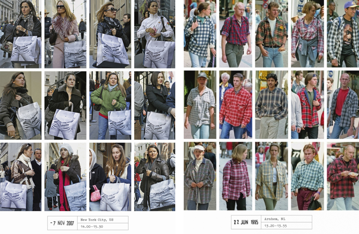 Сүүлийн 20 жилд street style-ийн түүхэнд тохиосон 20 чухал үйл явдал (фото 17)