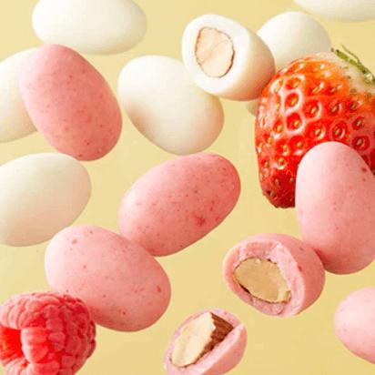 Гүзээлзгэнэтэй шоколад, ногоон цайтай карамель зэрэг өвөрмөц амттануудыг Candy Shop-оос (фото 5)