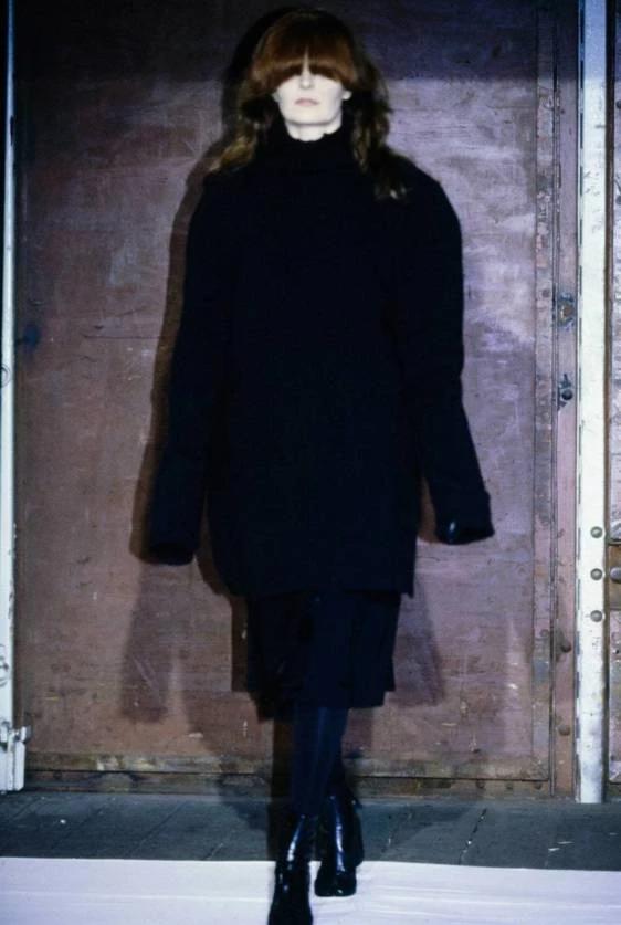 Бидний өнөөдрийн хувцаслалтыг бий болгосон Мартин Маржелагийн алдарт цуглуулга (фото 14)