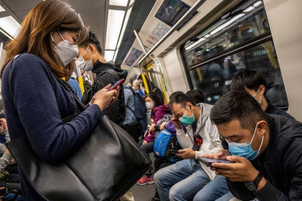 Хятад улс коронавирусыг даван туулсан бололтой. Тэнд амьдардаг BURO.-гийн ажилтан ярьж байна (фото 5)