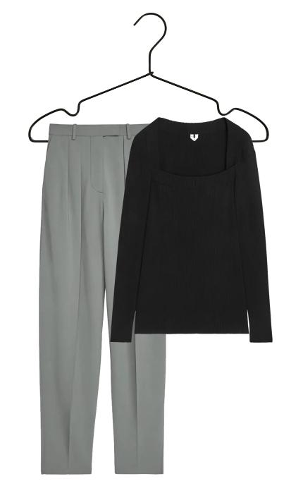Хувцасны шүүгээ болон оюун санаагаа цэгцлэх 10 алхам (фото 7)
