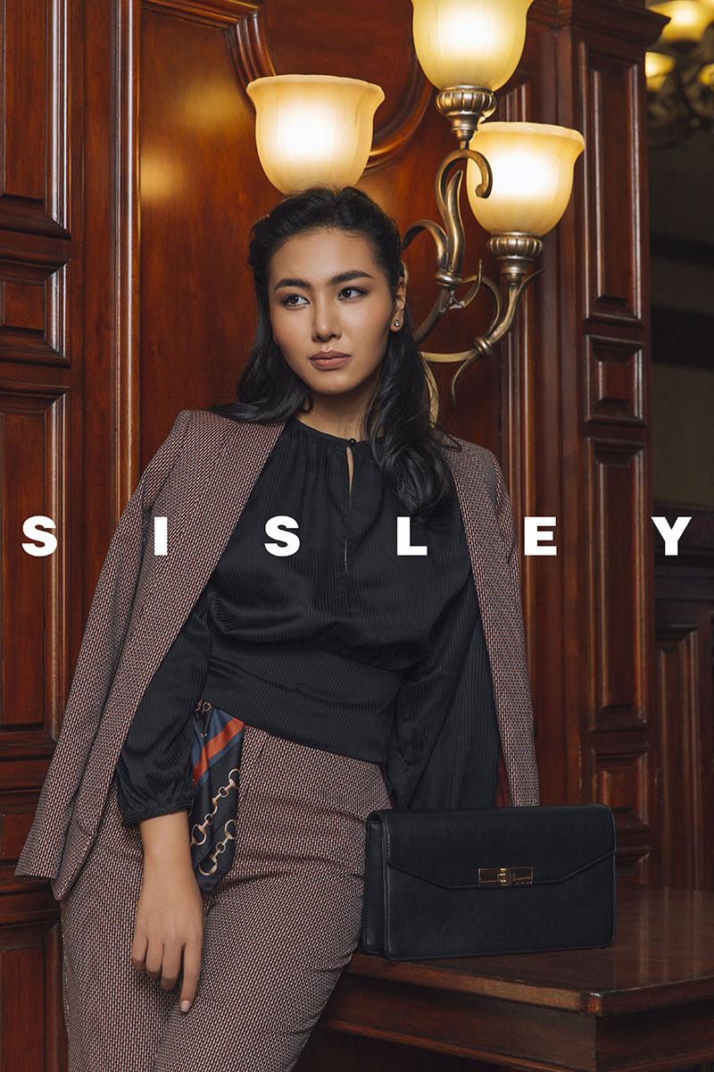 Франц маягаар шик хувцаслах нь: Өвлөөс хавар луу шилжихдээ Sisley-гээс бүрдүүлэх 8 төрх (фото 23)
