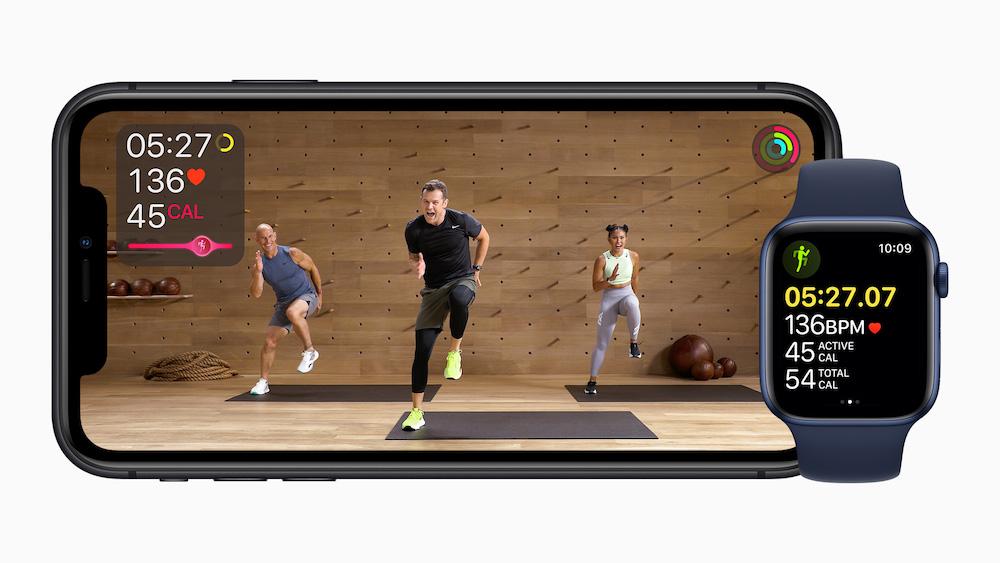 Apple цусан дахь хүчилтөрөгч хэмждэг Apple Watch, илүү хурдан iPad болон бусад шинэ бүтээгдэхүүнүүдээ танилцууллаа (фото 6)