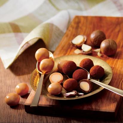 Гүзээлзгэнэтэй шоколад, ногоон цайтай карамель зэрэг өвөрмөц амттануудыг Candy Shop-оос (фото 4)