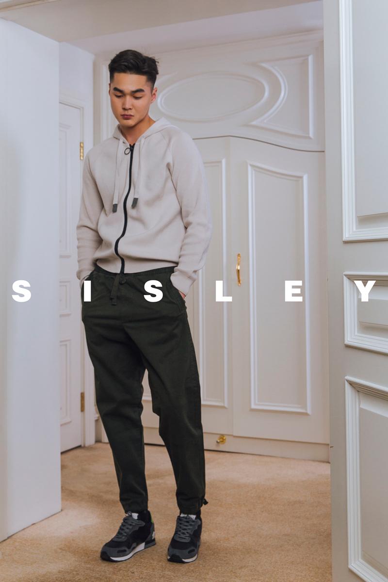 Франц маягаар шик хувцаслах нь: Өвлөөс хавар луу шилжихдээ Sisley-гээс бүрдүүлэх 8 төрх (фото 51)