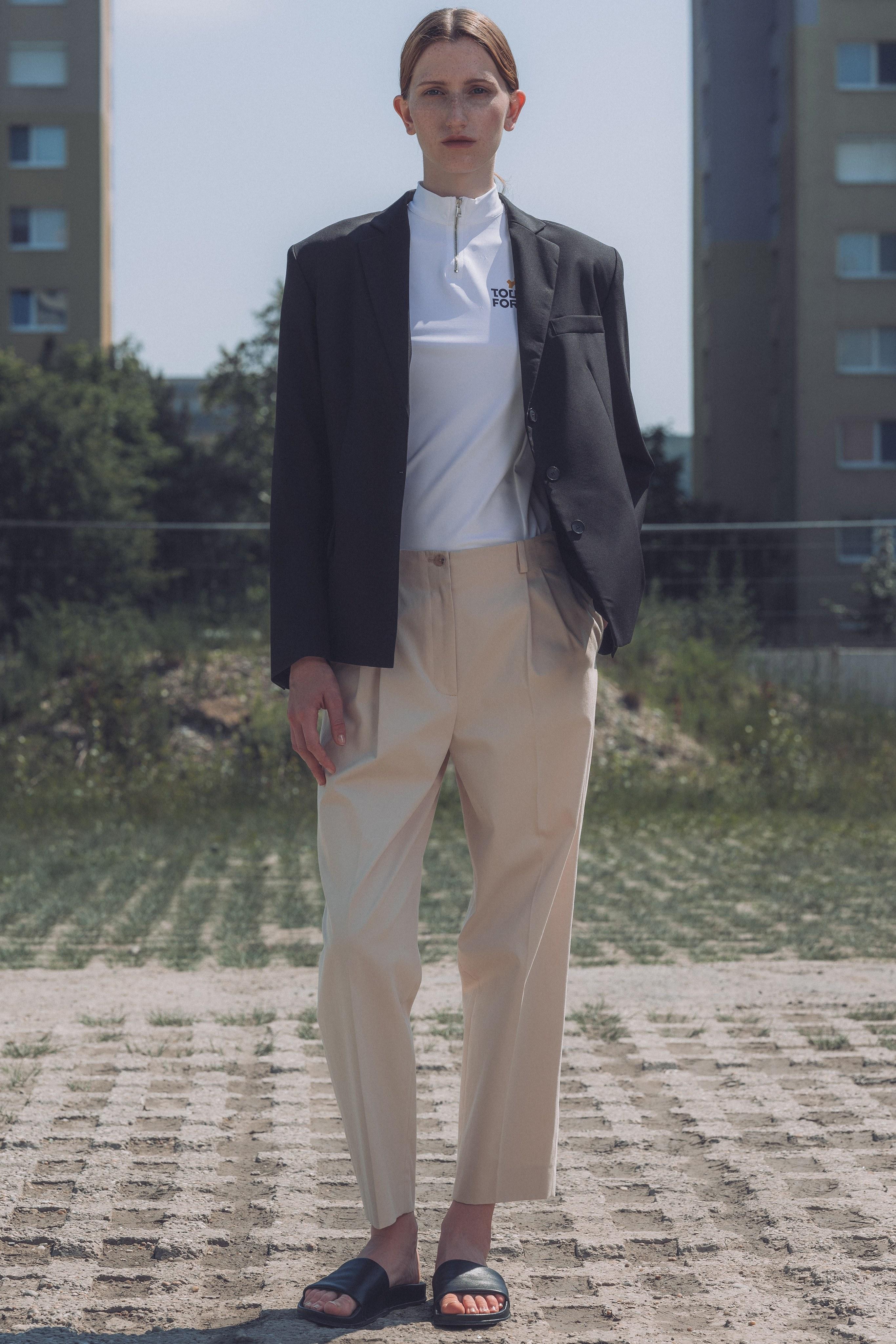 Савхин пиджак, макси юбка болон бусад дурсамж сэргээсэн 2020 оны ретро трендүүд (фото 7)