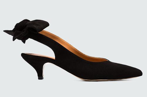 Хамгийн энгийн хувцсыг ч гайхалтай харагдуулах 20 баярын туфли (фото 17)