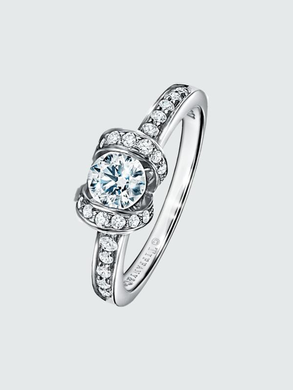 Валентинаар гэрлэх санал тавих: Шилдэг 15 сүйн бөгж (фото 6)