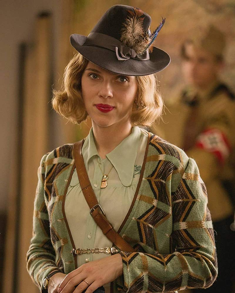 """Скарлеттыг хувцасласан нь: """"Jojo Rabbit"""" киноны костюм дизайнертай хийсэн ярилцлага (фото 3)"""