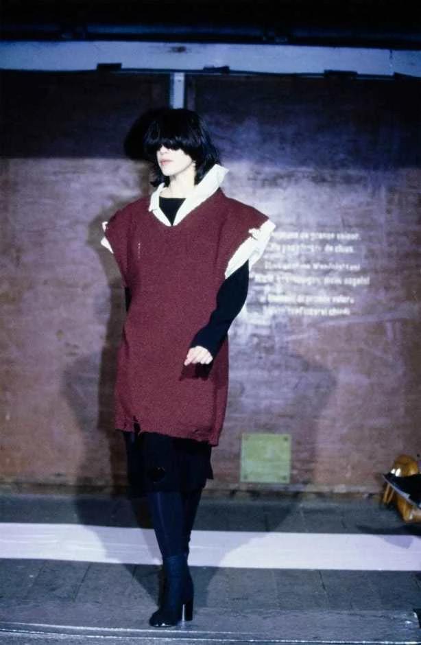 Бидний өнөөдрийн хувцаслалтыг бий болгосон Мартин Маржелагийн алдарт цуглуулга (фото 2)
