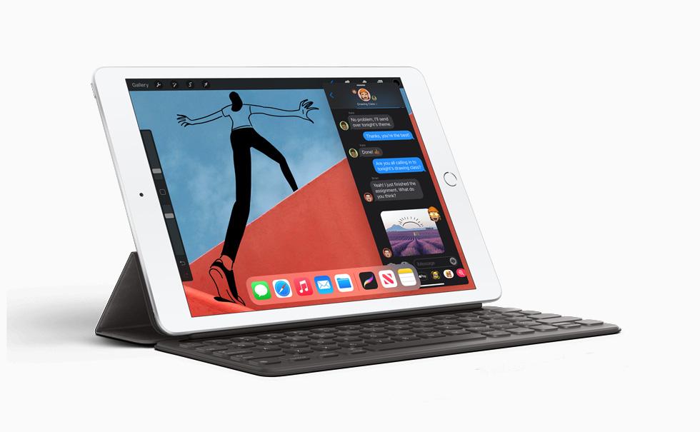 Apple цусан дахь хүчилтөрөгч хэмждэг Apple Watch, илүү хурдан iPad болон бусад шинэ бүтээгдэхүүнүүдээ танилцууллаа (фото 9)