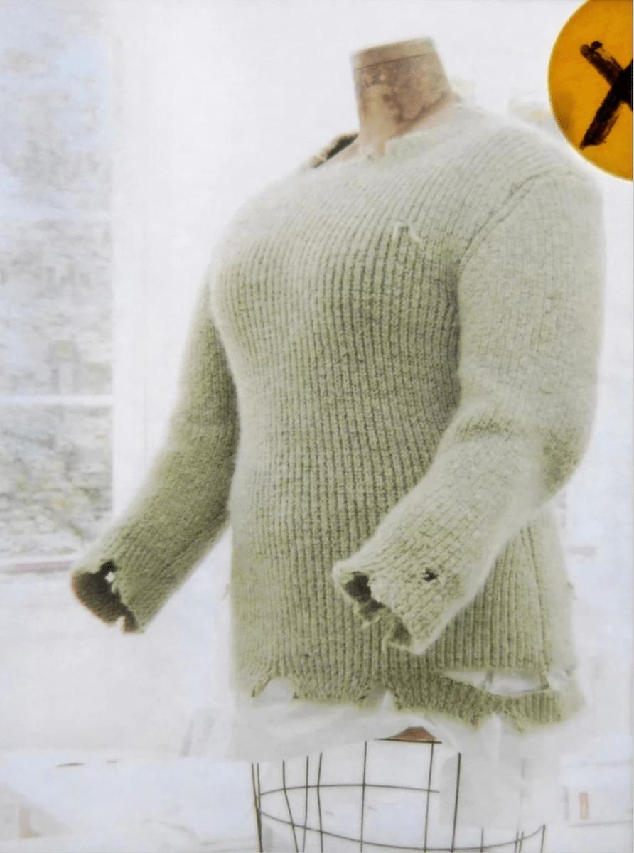 Бидний өнөөдрийн хувцаслалтыг бий болгосон Мартин Маржелагийн алдарт цуглуулга (фото 10)
