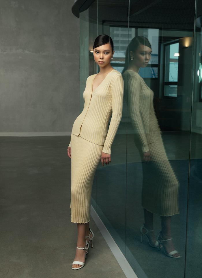 Оффис хувцаслалтын шинэ дүрмүүд: Хээнцэр, хүчирхэг, тухтай (фото 3)