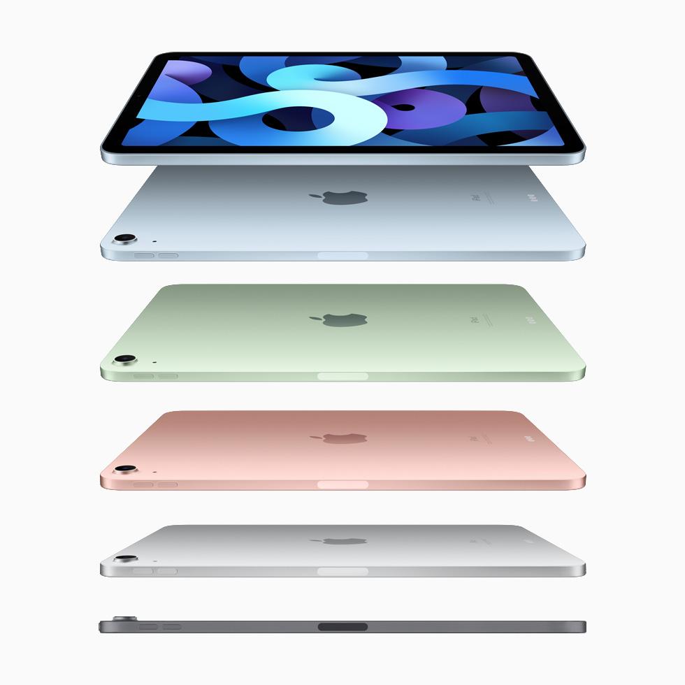 Apple цусан дахь хүчилтөрөгч хэмждэг Apple Watch, илүү хурдан iPad болон бусад шинэ бүтээгдэхүүнүүдээ танилцууллаа (фото 10)