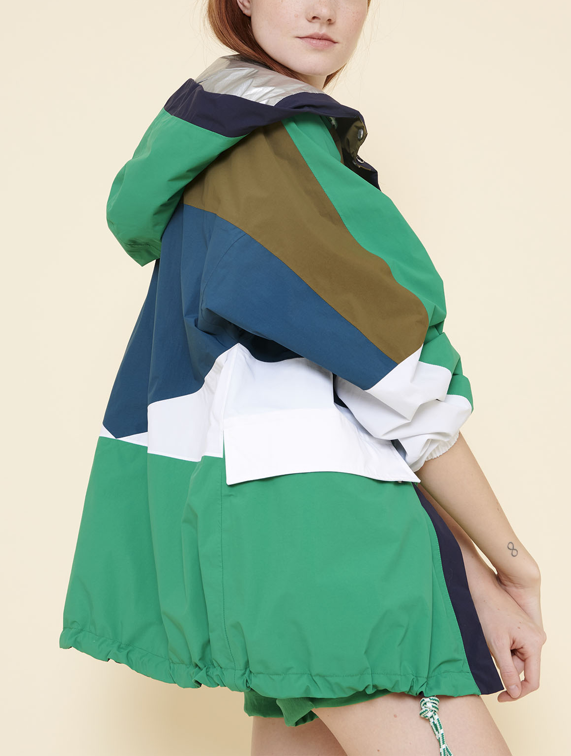 Хөдөөгөөр аялахдаа ч загварлаг: Таны аяллын хувцаслалтын хөтөч (фото 4)