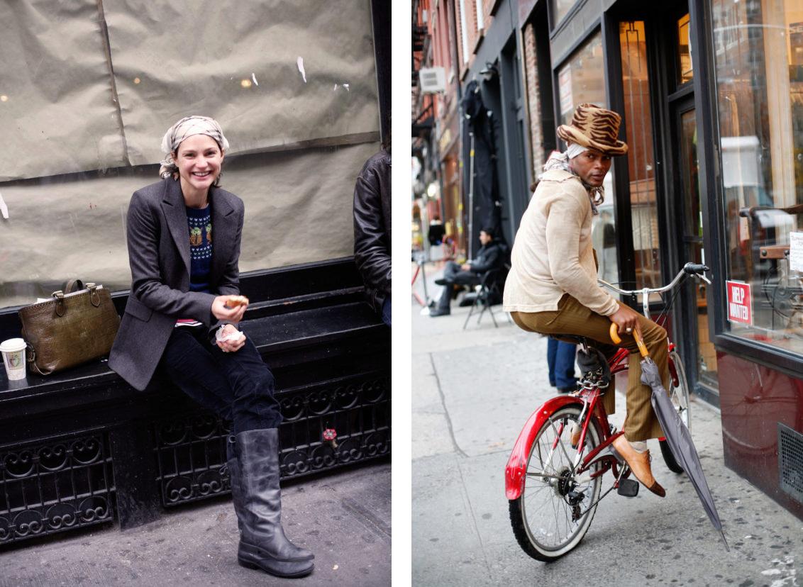Сүүлийн 20 жилд street style-ийн түүхэнд тохиосон 20 чухал үйл явдал (фото 4)