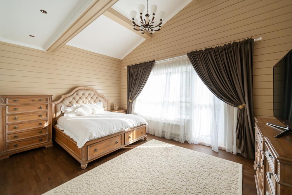 Grand Chalet хотхонтой танилцана уу: Швейцарын хөрөнгөтнүүдийн сонголт болдог шале загварын хаусууд (фото 8)