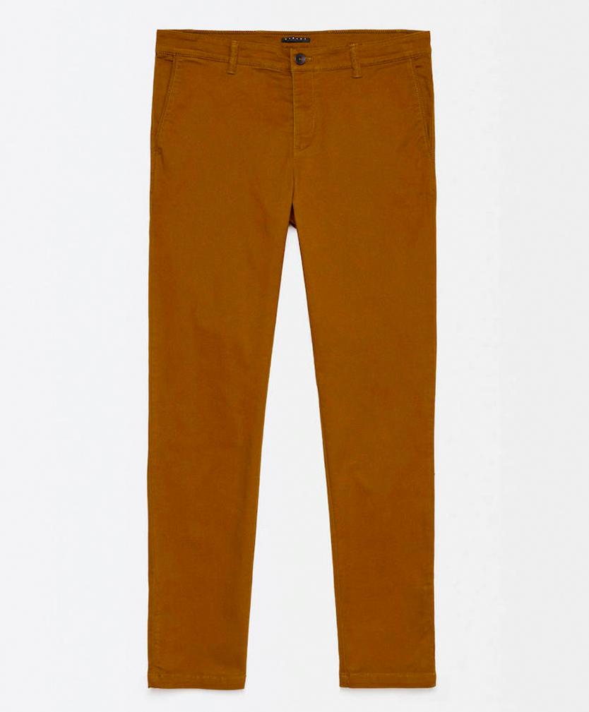 Франц маягаар шик хувцаслах нь: Өвлөөс хавар луу шилжихдээ Sisley-гээс бүрдүүлэх 8 төрх (фото 42)
