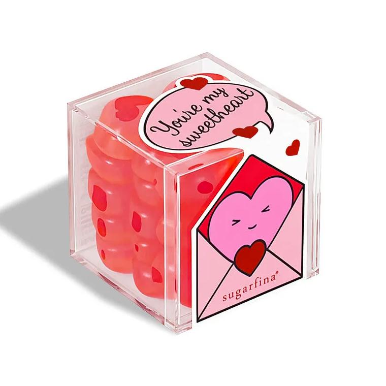 Гүзээлзгэнэтэй шоколад, ногоон цайтай карамель зэрэг өвөрмөц амттануудыг Candy Shop-оос (фото 10)
