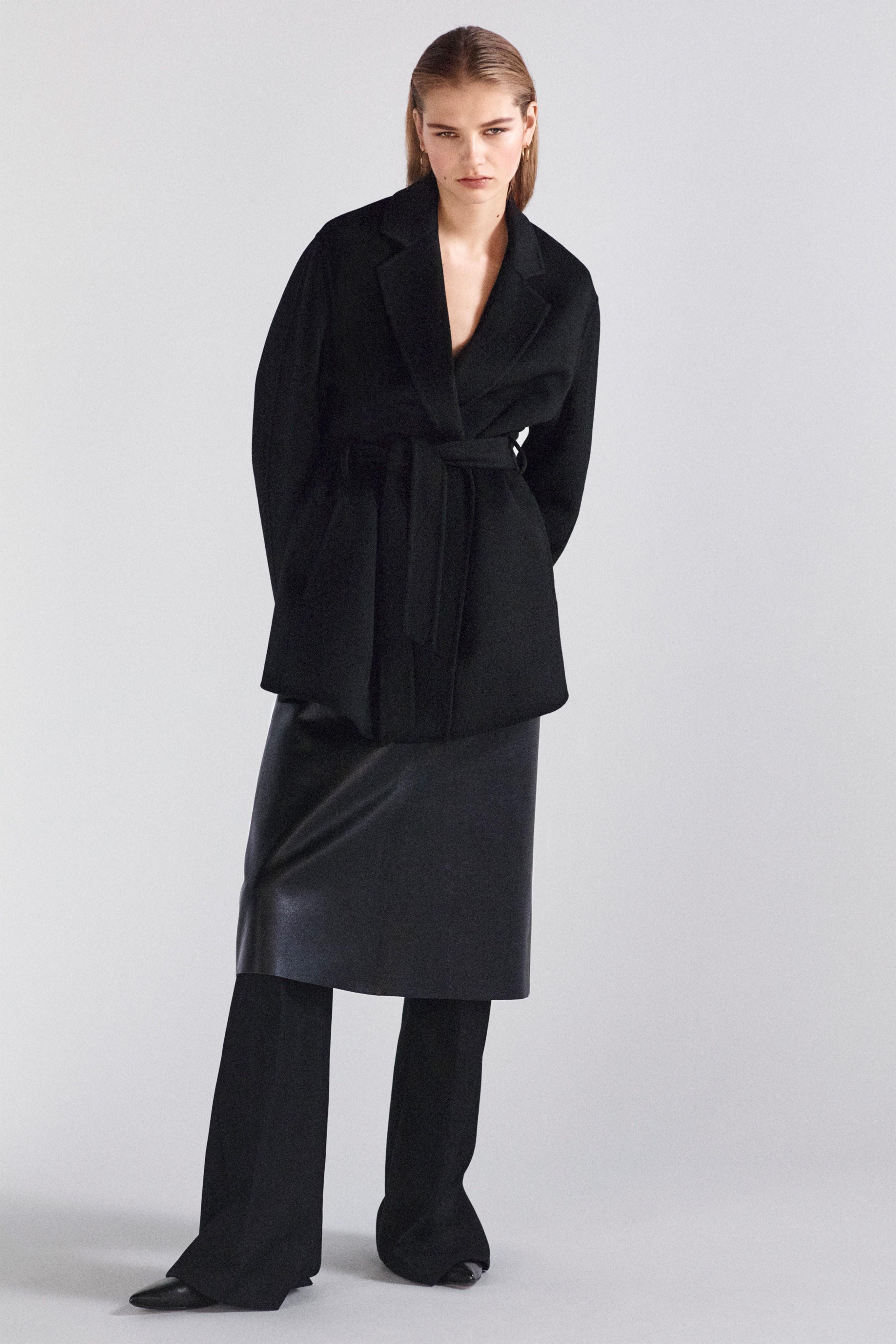 Савхин пиджак, макси юбка болон бусад дурсамж сэргээсэн 2020 оны ретро трендүүд (фото 10)