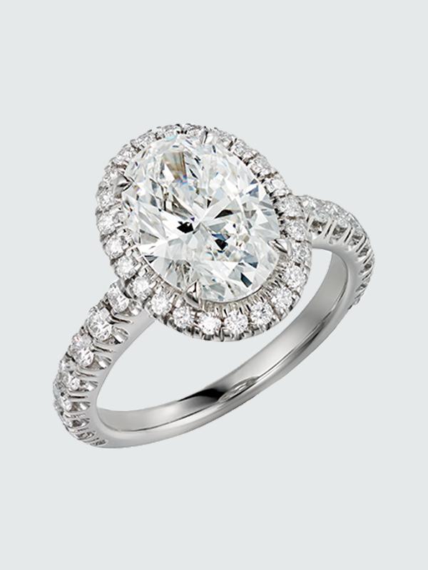 Валентинаар гэрлэх санал тавих: Шилдэг 15 сүйн бөгж (фото 13)