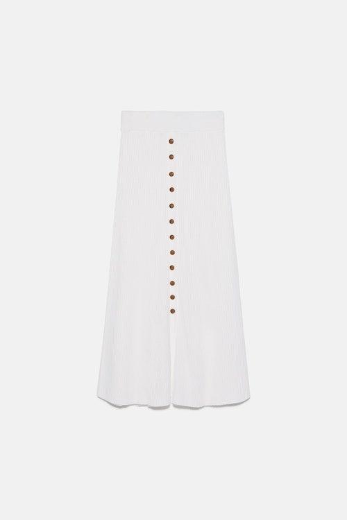 Энэ улиралд Zara брэндээс худалдан авах 13 юбканы загвар (фото 10)