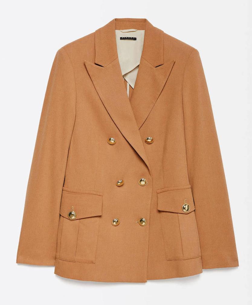 Франц маягаар шик хувцаслах нь: Өвлөөс хавар луу шилжихдээ Sisley-гээс бүрдүүлэх 8 төрх (фото 4)