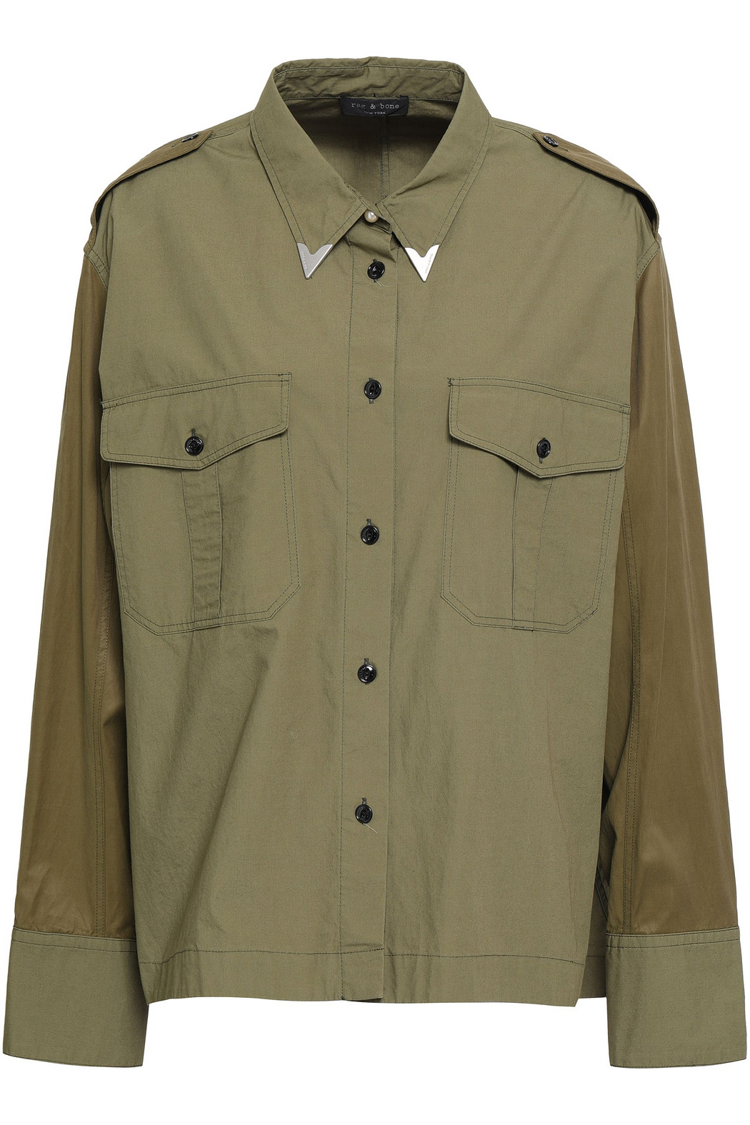 Юу худалдаж авах вэ: Армийн стильтэй хөнгөн куртка (фото 18)