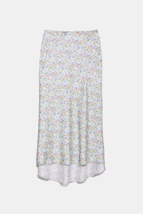Энэ улиралд Zara брэндээс худалдан авах 13 юбканы загвар (фото 1)