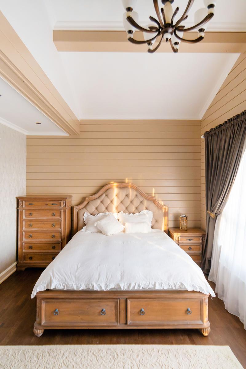 Grand Chalet хотхонтой танилцана уу: Швейцарын хөрөнгөтнүүдийн сонголт болдог шале загварын хаусууд (фото 11)
