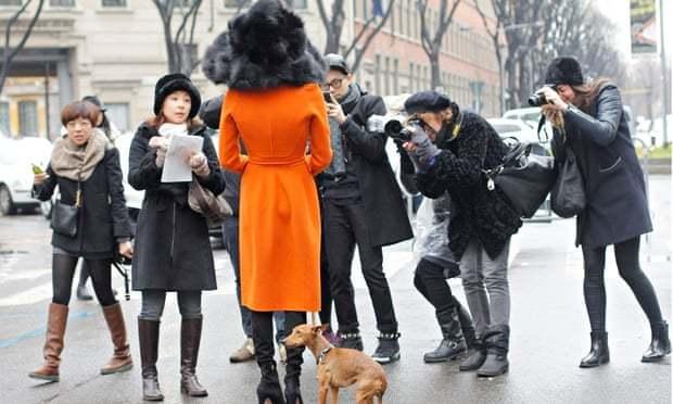 Сүүлийн 20 жилд street style-ийн түүхэнд тохиосон 20 чухал үйл явдал (фото 15)